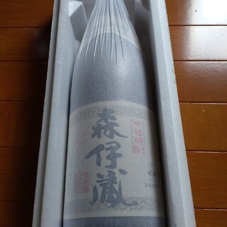 森伊蔵1800ml(焼酎)