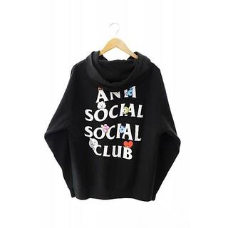 ボウダンショウネンダン(防弾少年団(BTS))のS Anti Social  Social Club BT21 BTS パーカー(パーカー)