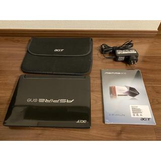 エイサー(Acer)のAcer Aspire One 533(ノートPC)