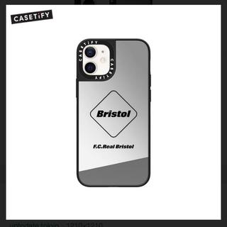 エフシーアールビー(F.C.R.B.)のF.C.R.B. CASETiFY BRISTOL Mirror CASE(iPhoneケース)