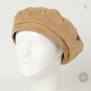 Edition - KIJIMA TAKAYUKI ベレー帽