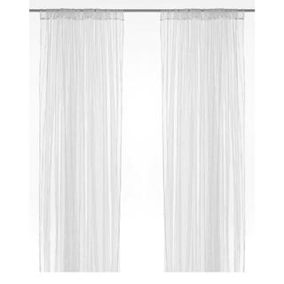 イケア(IKEA)の新品 イケア IKEA カーテン LILL リル (レースカーテン)