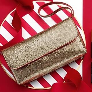 エスティローダー(Estee Lauder)のエスティローダー クラッチバッグ 2020年 クリスマスコフレ ポーチ(クラッチバッグ)