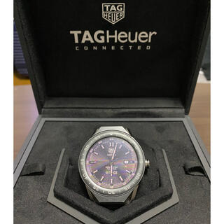 TAG Heuer - TAG Heuer CONNECTED Modular 45