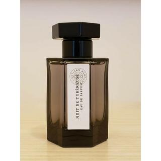 ラルチザンパフューム(L'Artisan Parfumeur)のラトリエ デ パルファム  ニュイ ド チュベルーズ(香水(女性用))