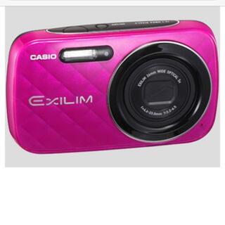 カシオ(CASIO)の【新品未開封】 CASIO デジタルカメラ EXILIM EX-N10VP(コンパクトデジタルカメラ)