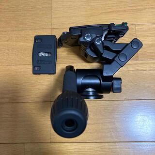 ベルボン(Velbon)のベルボン PHD-66Q(その他)