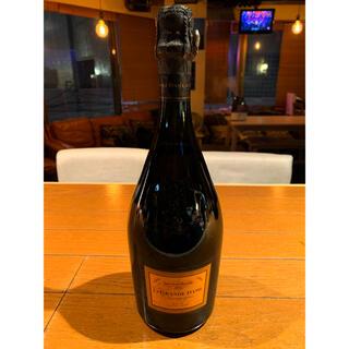 ヴーヴ・クリコ ラ グランダム シャンパン ヴィンテージ1993(シャンパン/スパークリングワイン)