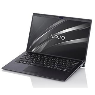 バイオ(VAIO)の新品★VAIO SX14(Full HD Core i5モデル)2020年モデル(ノートPC)