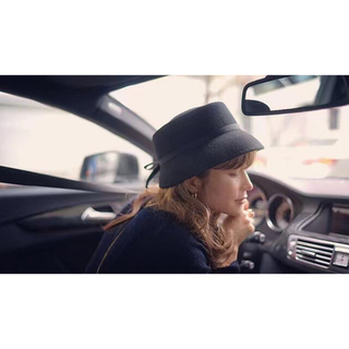 CA4LA - 【即日発送】CA4LA 【完売品】CF CASABLANCA カサブランカ 帽子
