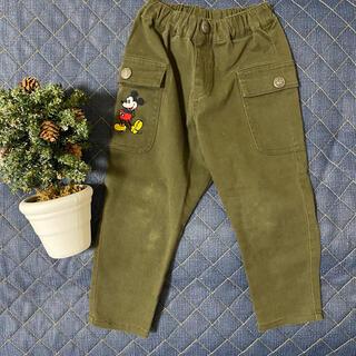 ディズニー(Disney)のディズニー ズボン 90cm(パンツ/スパッツ)