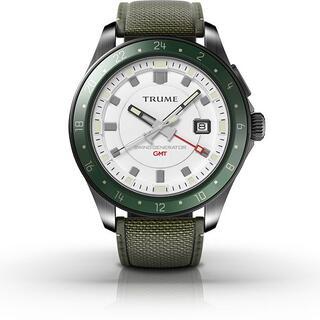 エプソン(EPSON)の新品! エプソン トゥルーム TRUME TR-ME2010 (腕時計(アナログ))