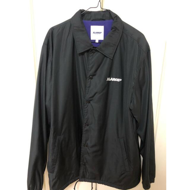 XLARGE(エクストララージ)のX large ナイロンジャケット メンズのジャケット/アウター(ナイロンジャケット)の商品写真
