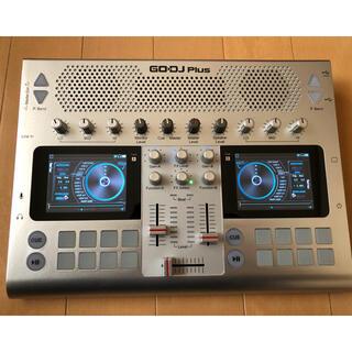 GO DJ Plus(DJコントローラー)