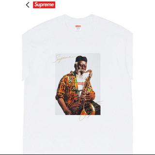 シュプリーム(Supreme)の2020aw Supreme Pharoah Tシャツ(Tシャツ/カットソー(半袖/袖なし))