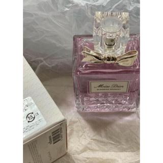 Christian Dior - 150ミリ ミスディオール  ブルーミングブーケ  オードゥトワレ 香水