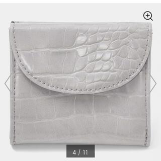 ジーユー(GU)のジーユー GU 財布 ウォレット (財布)