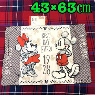 ディズニー(Disney)のミッキー&ミニー 枕カバー(シーツ/カバー)