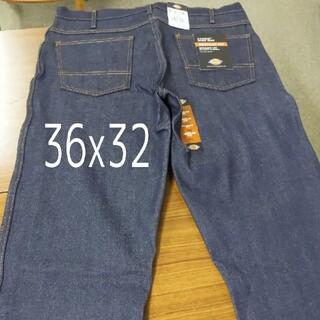 ディッキーズ(Dickies)の新品 36x32 NB ノンウォッシュ ジーンズ ディッキーズ(デニム/ジーンズ)
