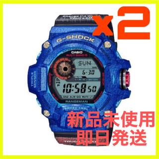 ジーショック(G-SHOCK)の【新品未開封】G-SHOCK GW-9406KJ-2JR(腕時計(デジタル))
