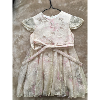 キャサリンコテージ(Catherine Cottage)のキャサリンコテージ ドレス ワンピース 100サイズ(ワンピース)