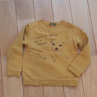 ブリックブラッカ(bric brac)のbric bracトレーナー(Tシャツ/カットソー)