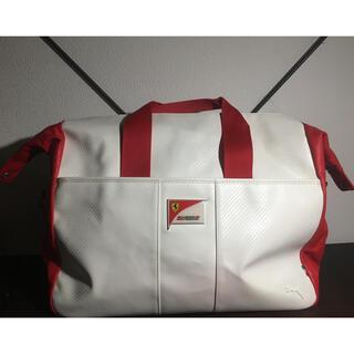 フェラーリ(Ferrari)の【限定品】Ferrari × PUMA コラボバック(その他)