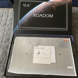【SALE】15.6インチ モバイルモニター  HDR対応(ディスプレイ)