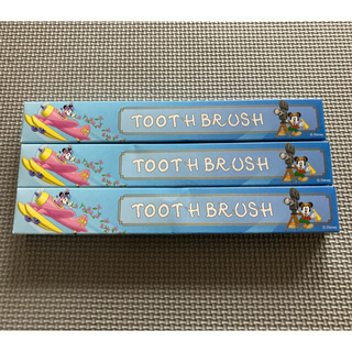 ディズニー(Disney)の歯ブラシ アメニティ 大人用 (歯ブラシ/歯みがき用品)