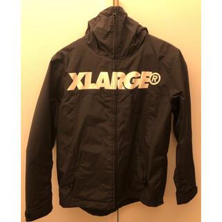 XLARGE - xlarge エクストララージ ナイロンジャケット サイズM