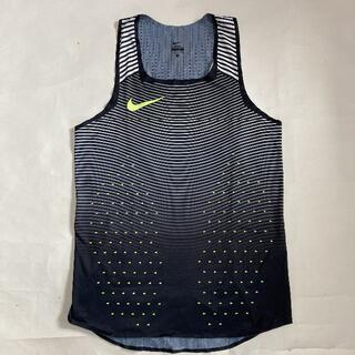 ナイキ(NIKE)の【Sサイズ】Nike ProElite Singlet(2016)(陸上競技)