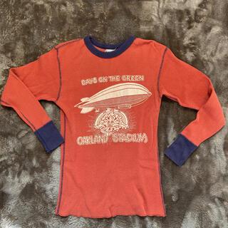 フリーホイーラーズ(FREEWHEELERS)のフリーホイーラーズ サーマル M(Tシャツ/カットソー(七分/長袖))