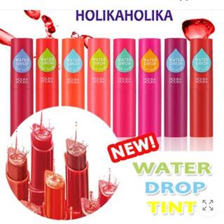 ホリカホリカ(Holika Holika)の水滴ティント セット(口紅)