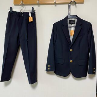 グリーンレーベルリラクシング(green label relaxing)のスーツ 男児 125 (ドレス/フォーマル)