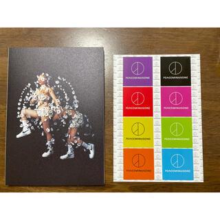 ピースマイナスワン(PEACEMINUSONE)のG-DRAGON 198201111959_19880818(K-POP/アジア)