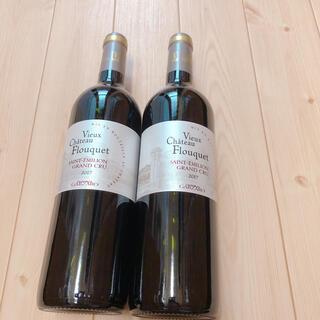値下げ 赤ワイン 2本(ワイン)