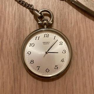 セイコー(SEIKO)のSEIKO 懐中時計(その他)