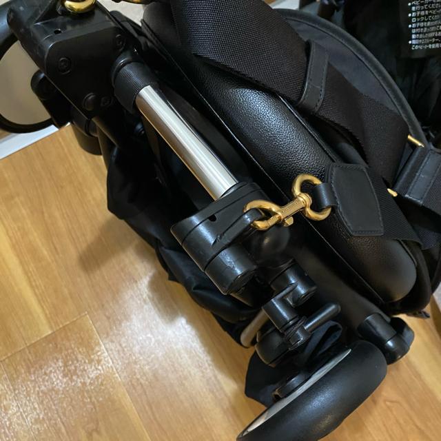 BABYZEN(ベビーゼン)のbabyzen yoyo 6+ 専用ボード セット ベビーカー キッズ/ベビー/マタニティの外出/移動用品(ベビーカー/バギー)の商品写真