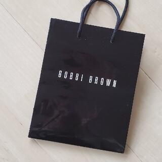 ボビイブラウン(BOBBI BROWN)のボビイブラウン ショップ袋(ショップ袋)