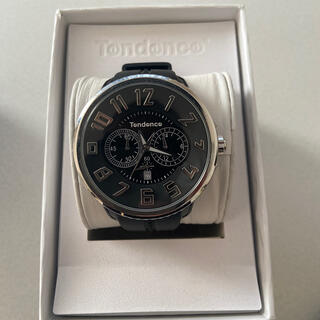 テンデンス(Tendence)のテンデンス GULLIVER ROUND TG046013(腕時計(アナログ))
