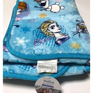 ディズニー(Disney)のアナ雪 ルームマット(カーペット)