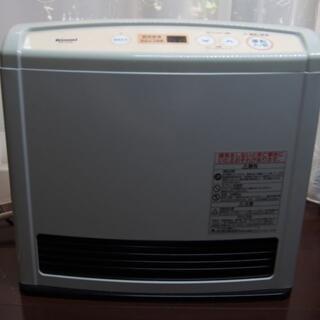 リンナイ(Rinnai)のガスファンヒーター KN-222E(ファンヒーター)