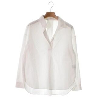 エムプルミエ(M-premier)のM-PREMIER カジュアルシャツ レディース(シャツ/ブラウス(長袖/七分))