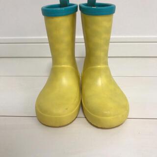 ブリーズ(BREEZE)のBREEZE  長靴 レインブーツ キッズ 16cm(長靴/レインシューズ)
