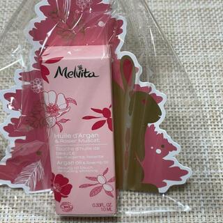 Melvita - ★新品未使用★Melvitaメルヴィータ ローズ&アルガン タッチオイル