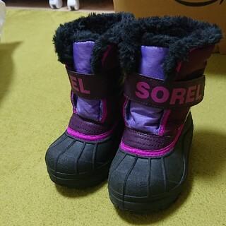ソレル(SOREL)の☆専用☆ソレル スノーブーツ 13(ブーツ)