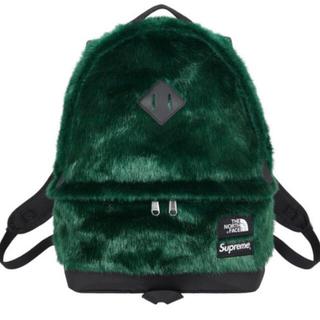 ザノースフェイス(THE NORTH FACE)のSupreme Backpack The North Face バックパック(バッグパック/リュック)