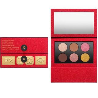 セフォラ(Sephora)のPat McGrath labs * eyeshadow pallet(アイシャドウ)