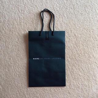 マークバイマークジェイコブス(MARC BY MARC JACOBS)のMARC JACOBS バッグ(ショップ袋)