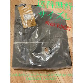 ワコマリア(WACKO MARIA)の【L】Carhartt × WACKO MARIA ジャケット ジップ 黒 豹(カバーオール)